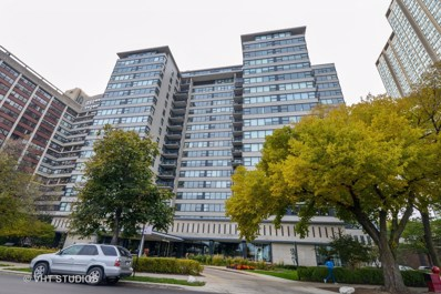 3430 N Lake Shore Drive UNIT 10K, Chicago, IL 60657 - #: 10124194