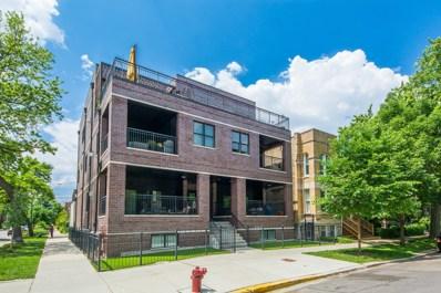 900 N Hoyne Avenue UNIT 1N, Chicago, IL 60622 - #: 10124200