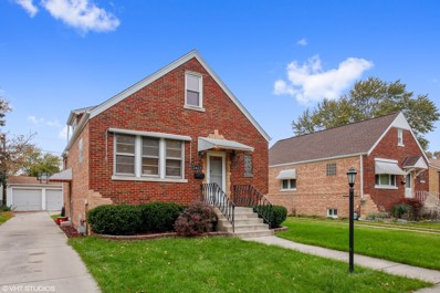 2422 S 2nd Avenue, North Riverside, IL 60546 - #: 10124222