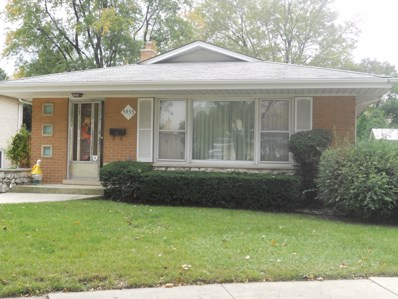 5955 W Maple Avenue, Berkeley, IL 60163 - #: 10124251