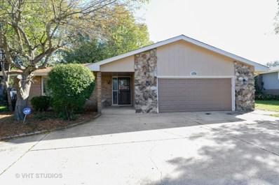 24563 S Mulberry Lane, Crete, IL 60417 - MLS#: 10124253