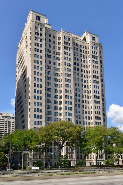 1500 N Lake Shore Drive UNIT 6C, Chicago, IL 60610 - MLS#: 10124257