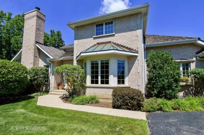 1128 Pine Oaks Circle, Lake Forest, IL 60045 - #: 10124261