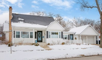 530 Fairview Avenue, Glen Ellyn, IL 60137 - #: 10124263
