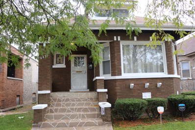 6433 S California Avenue, Chicago, IL 60629 - MLS#: 10124270