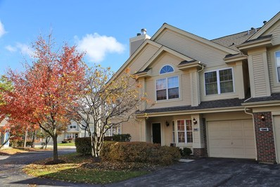 1248 Old Mill Lane, Elk Grove Village, IL 60007 - #: 10124276