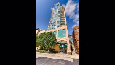 60 W Erie Street UNIT 1701, Chicago, IL 60654 - #: 10124287