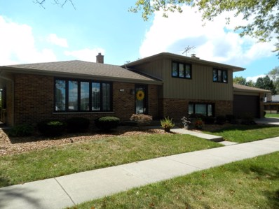 7855 Wheeler Drive, Orland Park, IL 60462 - MLS#: 10124296