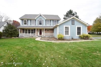 14 White Barn Road, Vernon Hills, IL 60061 - #: 10124351