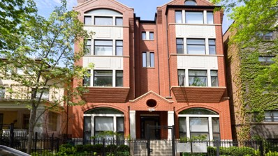 6022 N Kenmore Avenue UNIT 1N, Chicago, IL 60660 - #: 10124377