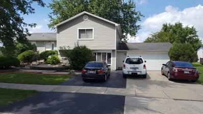 224 Pheasant Road, Matteson, IL 60443 - MLS#: 10124385
