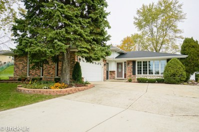 8520 W Interlochen Court, Palos Hills, IL 60465 - #: 10124393