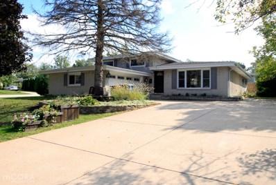 9001 Shady Drive, Hickory Hills, IL 60457 - #: 10124421