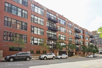 333 W Hubbard Street UNIT 523, Chicago, IL 60610 - #: 10124427