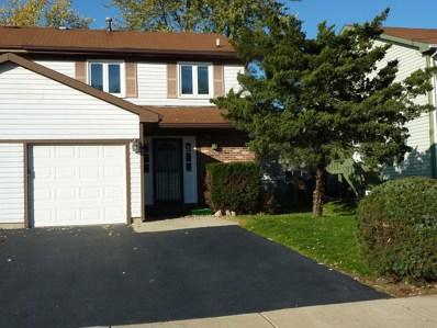 1852 Windward Lane, Hanover Park, IL 60133 - #: 10124437
