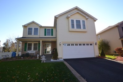 1716 Ivy Lane, Montgomery, IL 60538 - #: 10124445