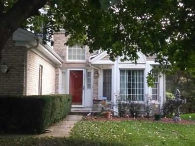 679 Rose Lane, Bartlett, IL 60103 - #: 10124495