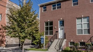3849 S Parnell Avenue, Chicago, IL 60609 - MLS#: 10124502