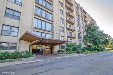 4601 W Touhy Avenue UNIT 311, Lincolnwood, IL 60712 - MLS#: 10124505