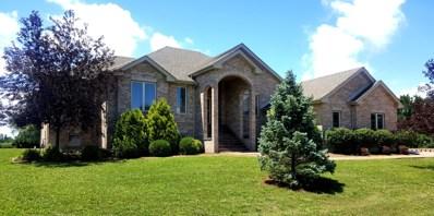 3286 Edgewater Drive, Kankakee, IL 60901 - MLS#: 10124514