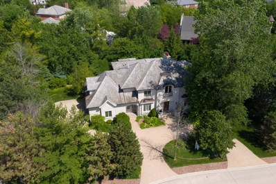 2129 Tuscany Court, Glenview, IL 60025 - #: 10124525