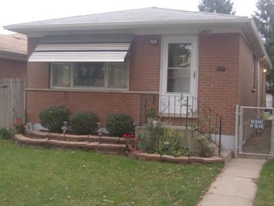 12625 S Saginaw Avenue, Chicago, IL 60633 - MLS#: 10124534