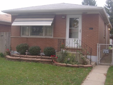 12625 S Saginaw Avenue, Chicago, IL 60633 - #: 10124534