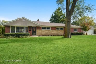 805 Revere Road, Glenview, IL 60025 - #: 10124572