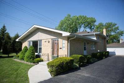 1628 N Greenwood Avenue, Park Ridge, IL 60068 - #: 10124579