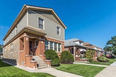 6248 W Melrose Street, Chicago, IL 60634 - #: 10124586
