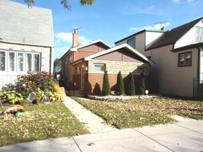 5321 S Monitor Avenue, Chicago, IL 60638 - MLS#: 10124601