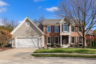 26W185  Arrow Glen Court, Wheaton, IL 60189 - #: 10124610