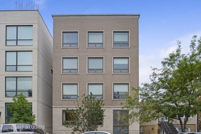 1529 W Chestnut Street UNIT 101, Chicago, IL 60642 - #: 10124611