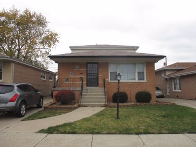 322 Calhoun Avenue, Calumet City, IL 60409 - #: 10124687