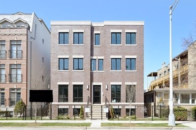 1236 W Diversey Parkway UNIT PH, Chicago, IL 60614 - #: 10124693