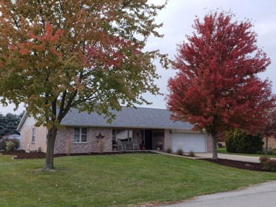 440 N 4th Street, Cissna Park, IL 60924 - MLS#: 10124698