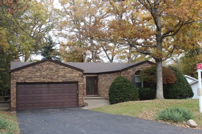 8710 Alden Road, Wonder Lake, IL 60097 - #: 10124702