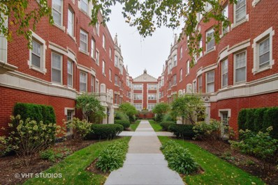 210 N Oak Park Avenue UNIT 1GG, Oak Park, IL 60302 - MLS#: 10124770