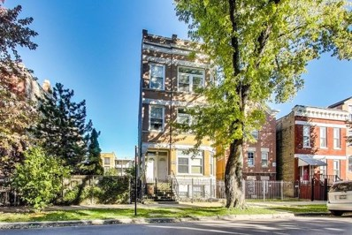 1325 N Campbell Avenue UNIT 1, Chicago, IL 60622 - #: 10124774