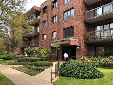 9221 Drake Avenue UNIT 201N, Evanston, IL 60203 - #: 10124775