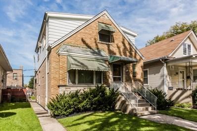 4908 W Fletcher Street, Chicago, IL 60641 - #: 10124782