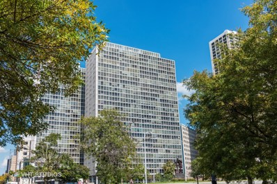 330 W Diversey Parkway UNIT 1402, Chicago, IL 60657 - #: 10124801