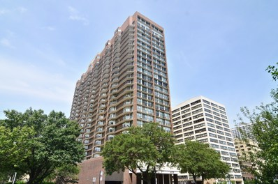 4170 N Marine Drive UNIT 9E, Chicago, IL 60613 - #: 10124837