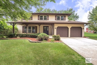 649 Feather Sound Drive, Bolingbrook, IL 60440 - #: 10124839