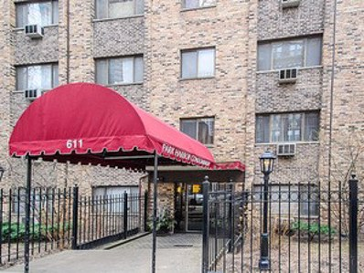 611 W Patterson Avenue UNIT 512, Chicago, IL 60613 - MLS#: 10124860