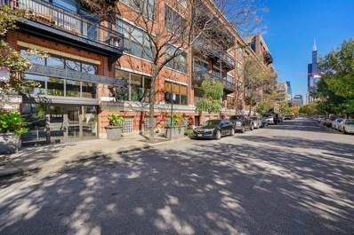 1040 W Adams Street UNIT 431, Chicago, IL 60607 - #: 10124861