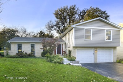3624 Saratoga Avenue, Downers Grove, IL 60515 - #: 10124863