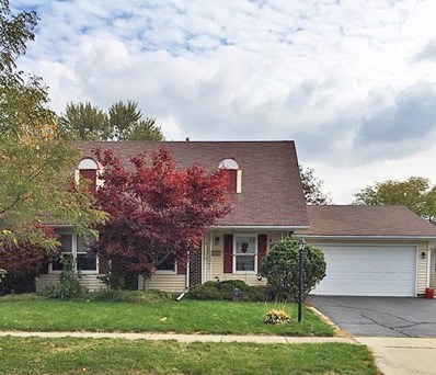 281 Parkchester Road, Elk Grove Village, IL 60007 - #: 10124889