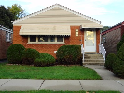 4731 S Lavergne Avenue, Chicago, IL 60638 - #: 10124890