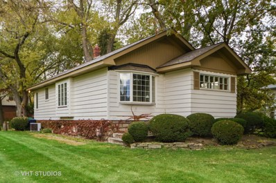 14316 Woodland Avenue, Orland Park, IL 60462 - MLS#: 10124907